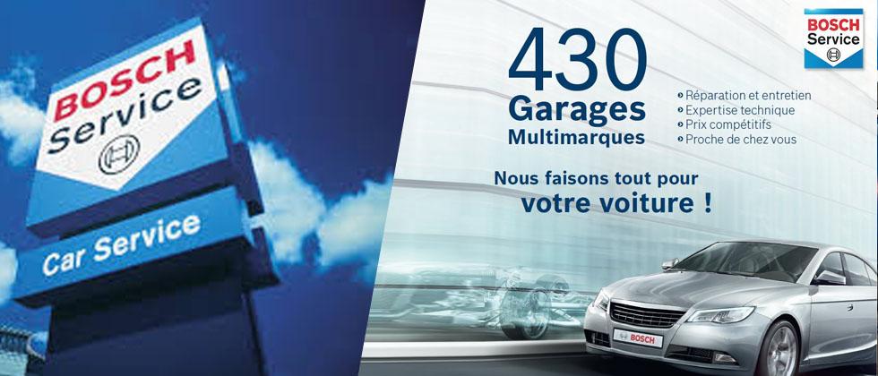 Garage automobile pour tous les services de r paration for Garage pour tous